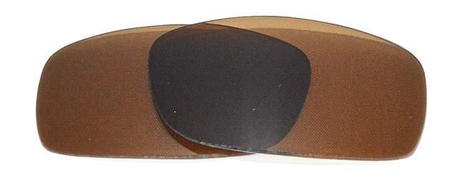 Oakley Latch Squared >> NEW POLARIZED BRONZE REPLACEMENT LENS FOR OAKLEY FIVES SQUARED SUNGLASSES